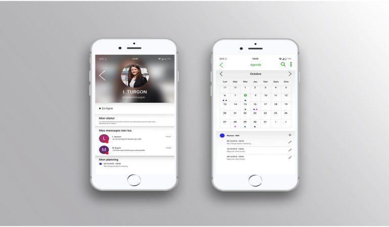 Applications mobiles pour rencontres en ligne