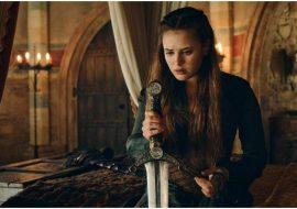 «Cursed» apporte l'histoire du roi Arthur aux nouvelles générations