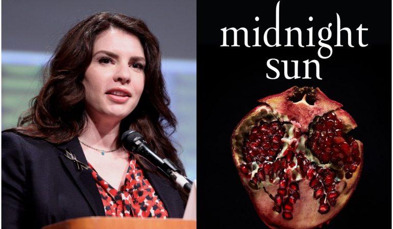 Meyer confirme qu'elle travaillait sur deux autres livres «Twilight»