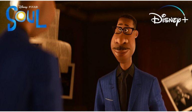 Chaque œuf de Pâques caché dans «Soul» de Disney et Pixar