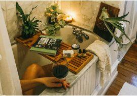 Comment créer le spa parfait à la maison avec ces articles abordables