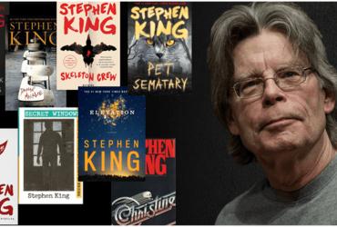 Les meilleurs livres de Stephen King pour vous horrifier